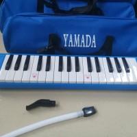 Pianika Yamada Plus Tas