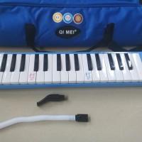 Pianika Melodica Plus Tas Manis - Qi Mei