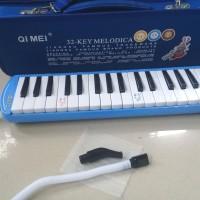 Pianika Melodica 32-Key Cover Box - Qi Mei