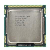 Prosesor Intel Xeon X3460 (setara 7-860, 870) 8M 2.8 GHz LGA 1156