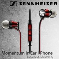 Sennheiser Momentum In-Ear iPhone