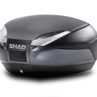 BOX SHAD SH48 CARBON (TITANIUM/DARK GREY)
