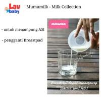 Mumamilk Milk collection shells penampung asi spt medela