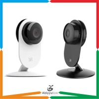 Xiaomi Yi Home Smart IP Camera CCTV 720P International Kamera Spy CCTV