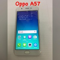 HP OPPO A57 SEKEN MULUS 99% - ORI