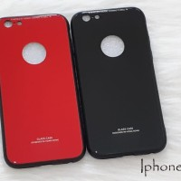 Iphone 6/6s tempered glass phone case - case iphone 6/6s