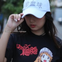 Snapback Hakkekkyu - Hataraku Saibou series