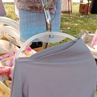 Hanger jilbab syar'i/hanger kerudung besar/hanger jilbab bergo