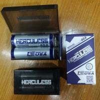 Harga baterai usa hercules authentic 3000mah 40ampere bkan awt vtc sony | antitipu.com