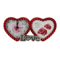 Nagada Jam Weker / Jam LOVE Alarm Clock A117