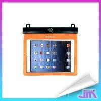 promo Bingo Waterproof Bag for iPad Mini - WP086 - WP089 - Orange