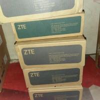 MODEM ZTE F609 BISA JADI ROUTER DAN ACSES POINT