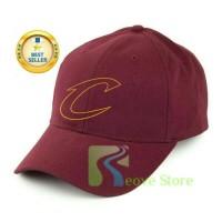 de4981717d346 Topi Baseball Cleveland Cavaliers BB01 Trucker Snapback - RS
