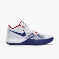 4c983f598afb PROMO Sepatu Basket Nike Kyrie Irving Kyrie Flytrap White USA Original