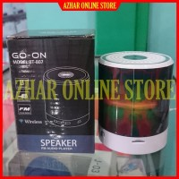 Speaker Bass Bluetooth Buat HP OPPO A5 OPO Speker Aktif Audio Spiker