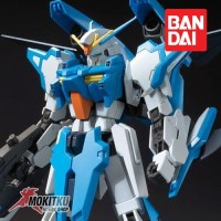 HGBF 1/144 A-Z Gundam Bandai