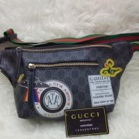 3176e082bee1 Jual Bumbag Gucci Murah - Harga Terbaru 2019   Tokopedia