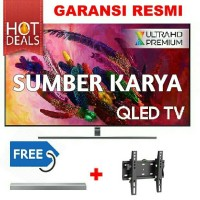 QA55Q7FN SAMSUNG QLED 4K FLAT SMART TV 55Q7FNA 55 inch LED 55Q7FN