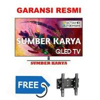 TV QA55Q7FN SAMSUNG QLED 4K FLAT SMART 55Q7FNA 55 inch LED 55Q7FN