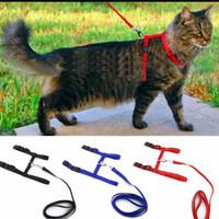 Harnest Badan Kucing-Anjing-Musang Biru