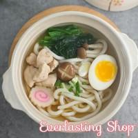 Harga orient miso udon flavour noodle with soup mie beku mi basah | Pembandingharga.com