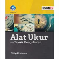 Buku Alat Ukur Dan Teknik Pengukuran