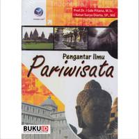Buku Pengantar Ilmu Pariwisata