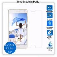 Lenovo Vibe Zuk Z2 Pro / Tempered Glass Anti Gores Kaca