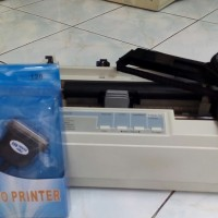 printer dot matrix lx 300+
