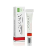 Laderma scar repair cream/krim penghilang bekas luka 8ml