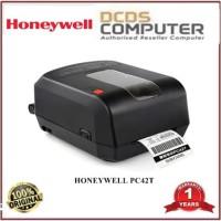 HONEYWELL PC42T PRINTER BARCODE PC42T