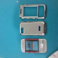 cover/ cangkang/ pelindung/ pengaman hp nokia 5300 sled Update Terbaru
