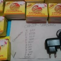 tc/ charjer samsung E810/E620/E720/P730/S3421/Z110/ HP Barang Terkini