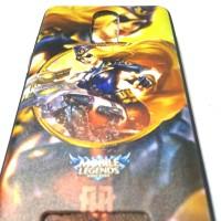 Kondom Case softcase hp Xiaomi redmi note 3 Mobile legends
