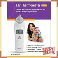 Harga Omron Ear Thermometer Travelbon.com