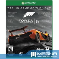 Xbox One Game - Forza Motorsport 5: Game Of The Year Edition