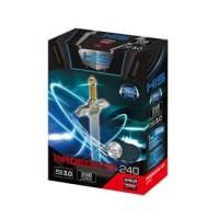 HIS R7 240 iCooler 2GB DDR3 PCI-E HDMI/SLDVI-D/VGA Ver.4 PCI 3.0
