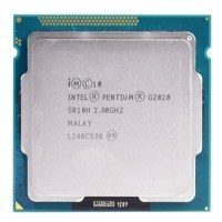Processor Intel Pentium G2020 (3M, 2.9Ghz) Ivy Bridge Socket 1155 +fan