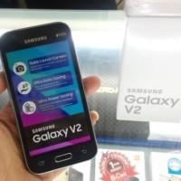 (Dijamin) HP Samsung Galaxy V2 Garansi Resmi SEIN (BNIB) Baru