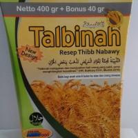 Jual Talbinah 400gr +40gr, Assabil Amin Food Murah