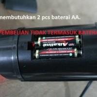 CCTV dummy palsu - Cctv palsu - Fake cctv