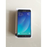 Promo Samsung Galaxy Note 5 Single 32GB Ram 4GB Second Mulus Free