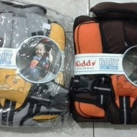 Jual NEW CARSEAT KIDDY/KIDDY BABY CAR SEAT/CARSEAT PORTABLE/CARSEAT BAYI Murah