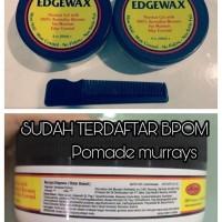 Harga promo pomade murrays edgewax barang | antitipu.com