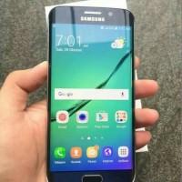 Samsung s6 edge second mulus, original bukan hdc