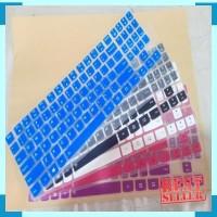 Protector - Keyboard protector 15.6