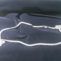 Kalung silver 925