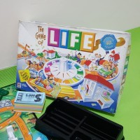 The Game of LIFE 40th Anniversary Edition