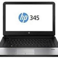 Laptop HP 345 G2, AMD Quad Core, vga radeon, ram 4Gb