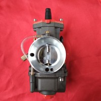 Karburator PWK 28 Scarlet RACING setingan tuner Sudco RPM No Limit